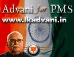 Advani Adsensed!